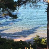 GBV beach