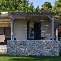 Azure bungalow