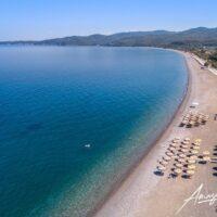 psaropouli beach